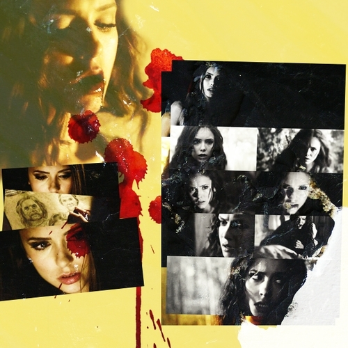 Katherine Pierce [2x09]