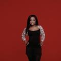 Keisha Buchanan - 'Taller in More Ways (reissue)' Promos