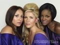 Keisha, Heidi, & Amelle - 'Change' Promos