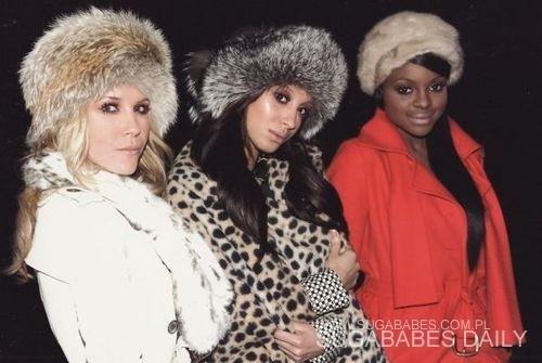 Keisha, Heidi, & Amelle - 'Follow Me Home' Promos