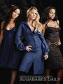 Keisha, Heidi, & Amelle - 'Overloaded: The Singles Collection' Promos