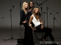 Keisha, Heidi, & Amelle - 'Wella Shockwaves'