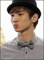 Key @ SHINee Rose Day Event - shinee photo
