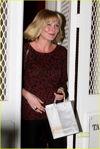Kirsten Dunst: Tallarico Designs Shopping Trip! - kirsten-dunst Photo