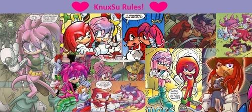 Knuxsu Collage