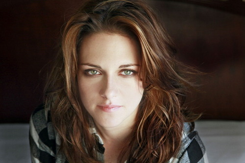 Kristen Stewart: 3 New Outtakes From NYC 'WTTR' Photocall