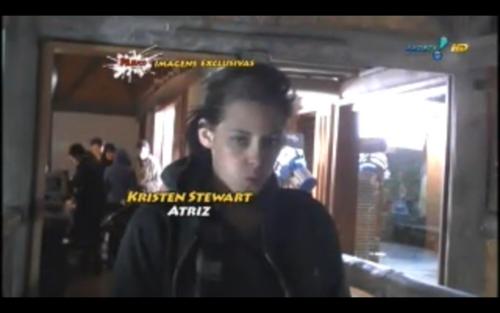 Kristen and Robert - BRAZIL