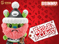 Krunk-A-Claus Dunny - vinyl-toys photo