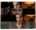 Kurt&Blaine  - kurt-and-blaine fan art