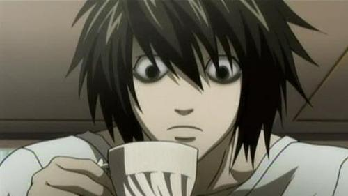 L images L Lawliet wallpaper and background photos
