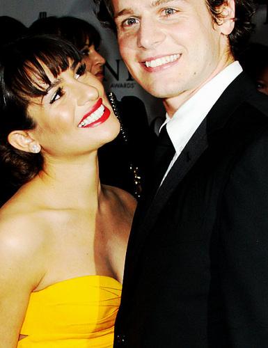 Lea & Jon