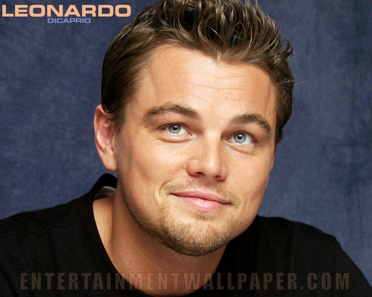Leonardo DiCaprio - Photo Gallery