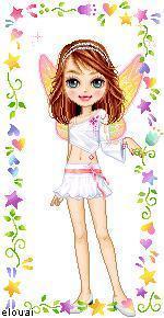 Little doll Miele