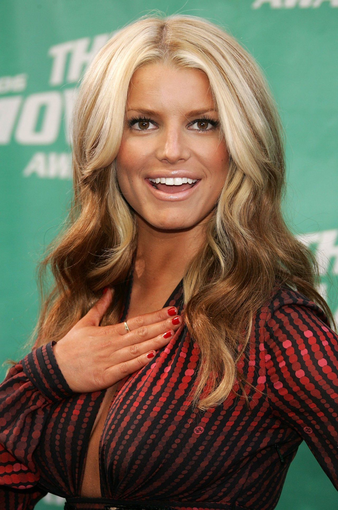 Lovely Jessica Photo Jessica Simpson Photo 16920509