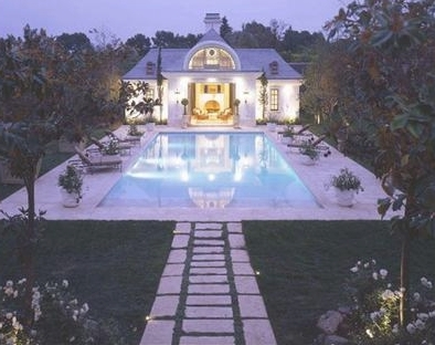 MJ Mansion!!!awww