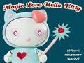 Magic Love Hello Kitty