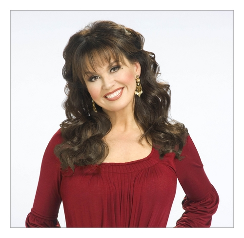 Marie Osmond wallpaper with a portrait entitled Marie Osmond