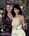 Melinda & Delia