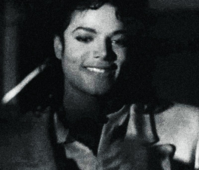Michael Bad era