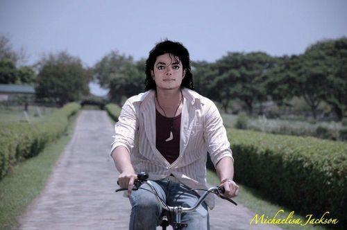 Michael ;D