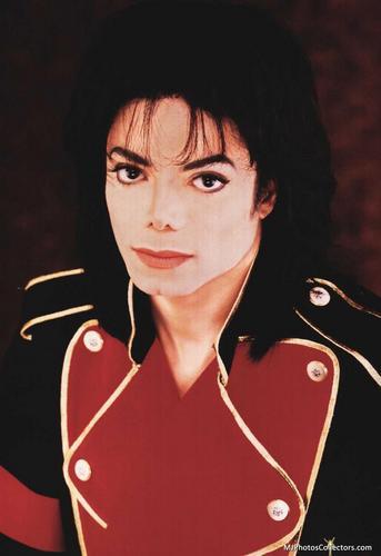 Michael J. !!!