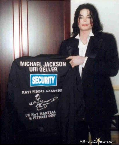 Michael J.!!!
