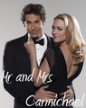 Mr and Mrs Carmichael