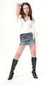 Mutya Buena - 'No Touch' Magazine