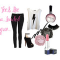 My Polyvore Outfits - safe photo