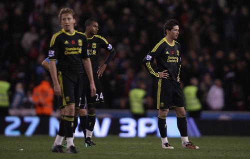 Nando - Liverpool(0) vs Stoke City(2)