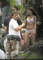 New/HQ pictures of Rob and Kristen in Paraty - twilight-series photo