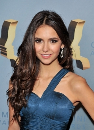 Nina at 25th Annual Gemini Awards Gala 11-13-2010
