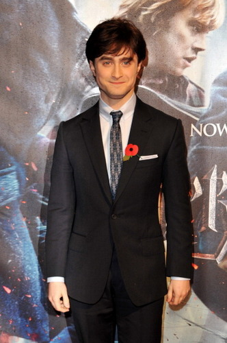 Nov11 London premiere