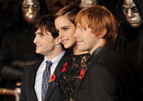 Nov11 लंडन premiere