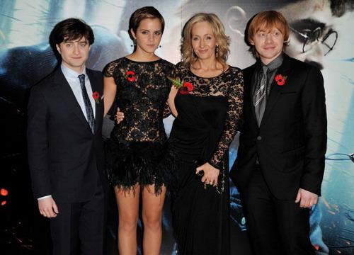 Nov11: 런던 premiere