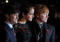 Nov11: London premiere