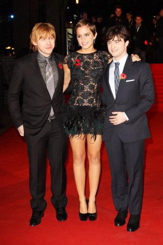Nov11 ロンドン premiere