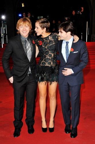 Nov11 런던 premiere