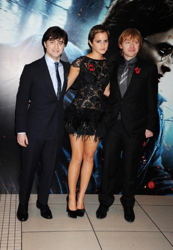 Nov11 Luân Đôn premiere