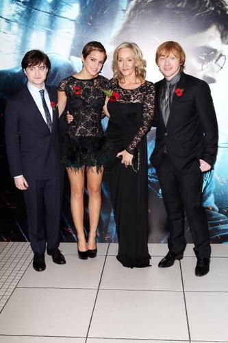 Nov11 Londra premiere