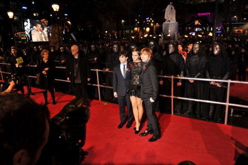 Nov11 Londres premiere