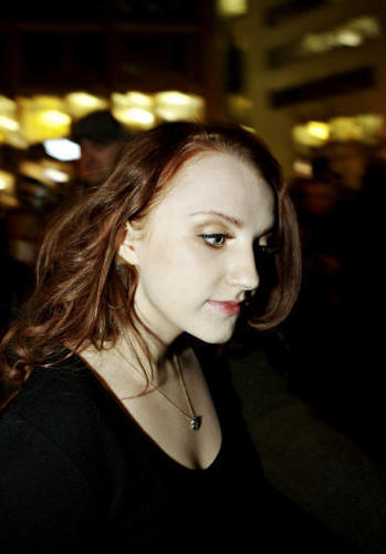 Nov12 Oslo premiere