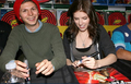 November 11: Scott Pilgrim Vs. The World Blu-ray Signing - twilight-series photo