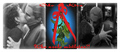 Odo & Kira - Mistletoe banner