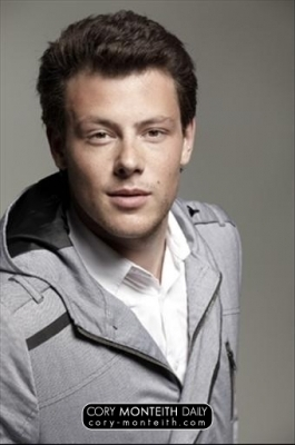 Outtakes of Cory's bức ảnh shoot for his Fall / Winter 2009 campaign for Five Four