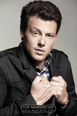 Outtakes of Cory's photo shoot for his Fall / Winter 2009 campaign for Five Four