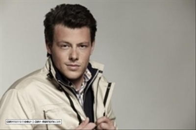 Outtakes of Cory's picha shoot for his Fall / Winter 2009 campaign for Five Four