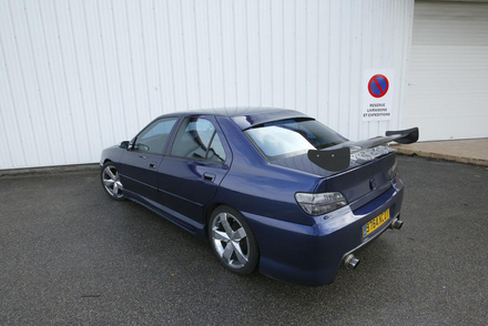 PEUGEOT wallpaper containing a hatchback, a sedan, and a hatchback titled PEUGEOT 406 TUNING
