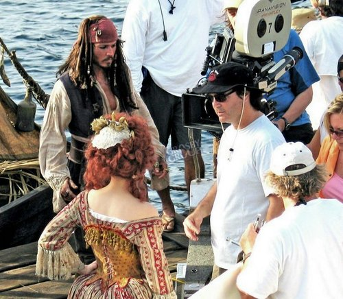POTC AT WORLD'S END