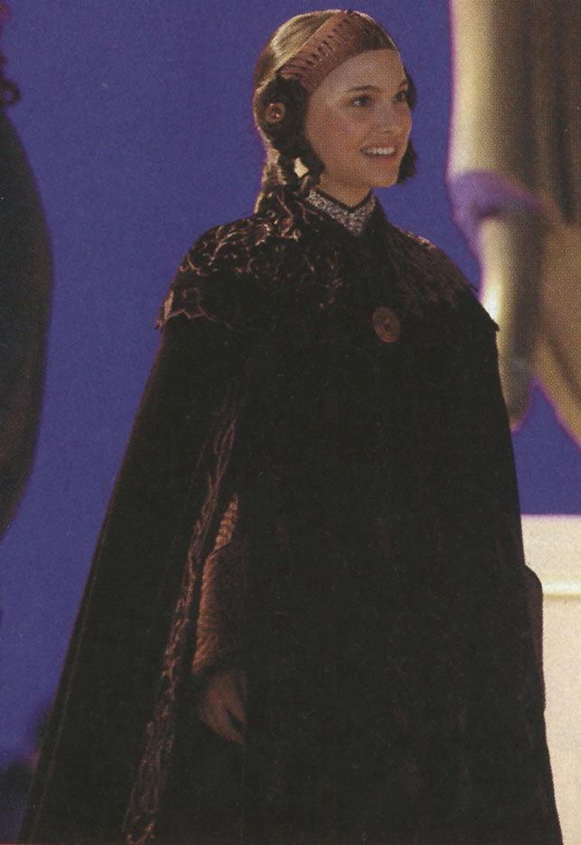 Padm 233 Naberrie Amidala Skywalker Padm 233 Naberrie Amidala